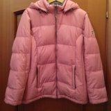Куртка- Пуховик женский