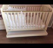 Кровать детская pali
