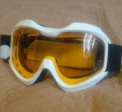 Очки для сноуборда wedze oxylane
