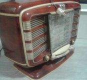 Старое радио .звезда 54