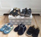 Обувь известных брендов 21-22 размер