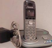 Радиотелефон идеальное состояние