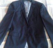 Пиджак мужской новый размер М