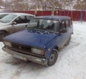 Продам ВАЗ-2104