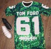 Платье туника Tom Ford (новое)