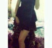Новое вечернее красивое платье )