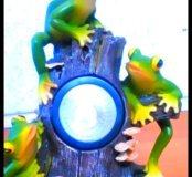 Продам игрушки лягушка фонарик по звони89065067691