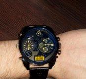 Часы наручные Diesel 3Bar