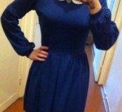 Платье, сшито на заказ