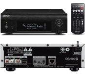 DENON DNP-F109 Сетевой аудио-проигрыватель
