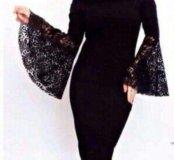 Платье кики-рики турция