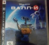 Игра ВАЛЛИ for PS3