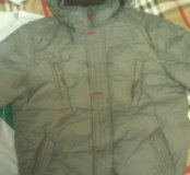Зимняя куртка Outwenture