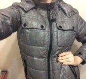 Куртка (унисекс)