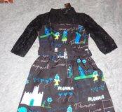 Платье новое. р.42