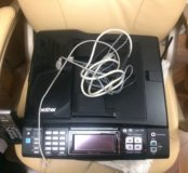 Принтер Brother MFC-990CW