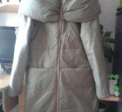 Новая куртка Sasasu