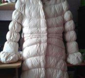 Новая куртка Motor