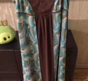 Платья 46-50 размера
