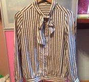 Совершенно новая блузка
