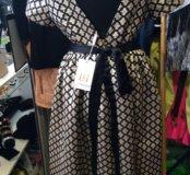 Красивое,нарядное платье!!!новое