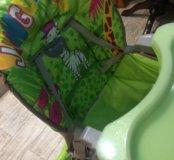 Столик-качалка для кормления