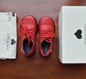 Ботиночки новые TWIN SET