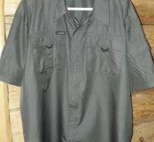 Рубашка-трансформер Nike р-р XL