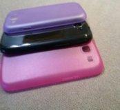 Чехол на Samsung S3 duos