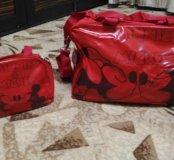 Новые сумки(комплект)