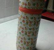 Термос для детской бутылочки.