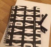 Блокнот 📝 DKNY