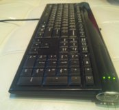 Клавиатура Oklick.