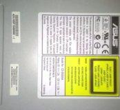 DVD, CD RW привод для системного блока