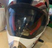 Шлем на 8-15 лет