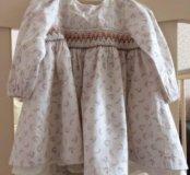 Платье Mamas and papas