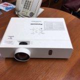 Новый проектор Panasonic