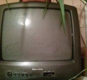 Телевизор запчасти