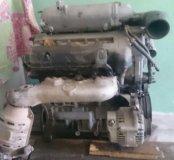 Двигатель H27A