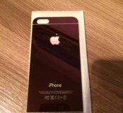 Бронестекло на iphone 5s