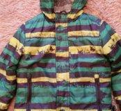 Куртка размер 98