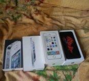 Продам коробки от iPhone