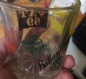 Набор из трёх бокалов для виски