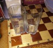 6 новых стаканов