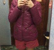 Куртка(осень -весна)