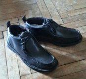 Зимние ботинки Stacy Adams Astro