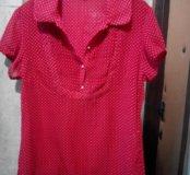 Блузки 42 разм