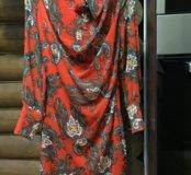 Платье и в пир и в мир