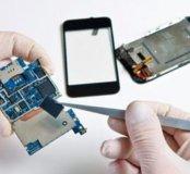 Срочный ремонт мобильной и компьютерной техники