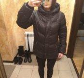 Курточка зимняя!!